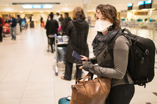 6 Expert Safety Tips For Safe Travel During Covid-19